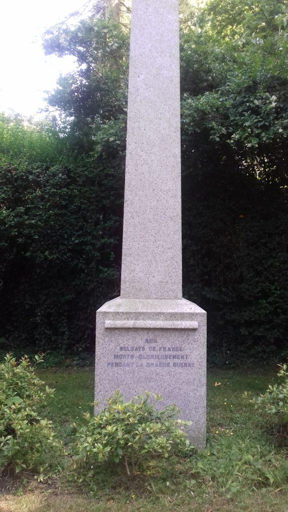 verdun memorial