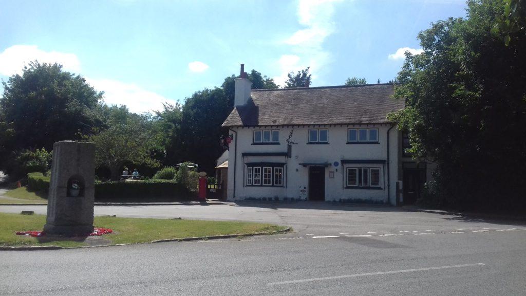 temperance inn