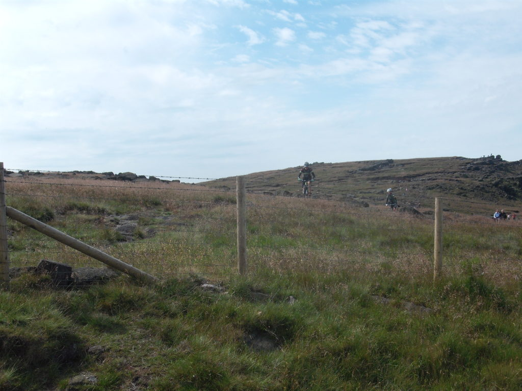 Blackstone Edge