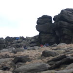 Blackstone Edge Chartist gathering 2017
