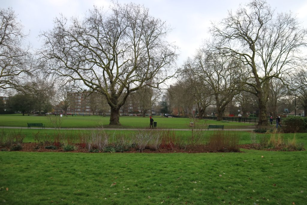 Kennington Common