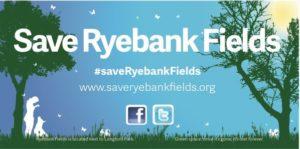 ryebank fields campaign