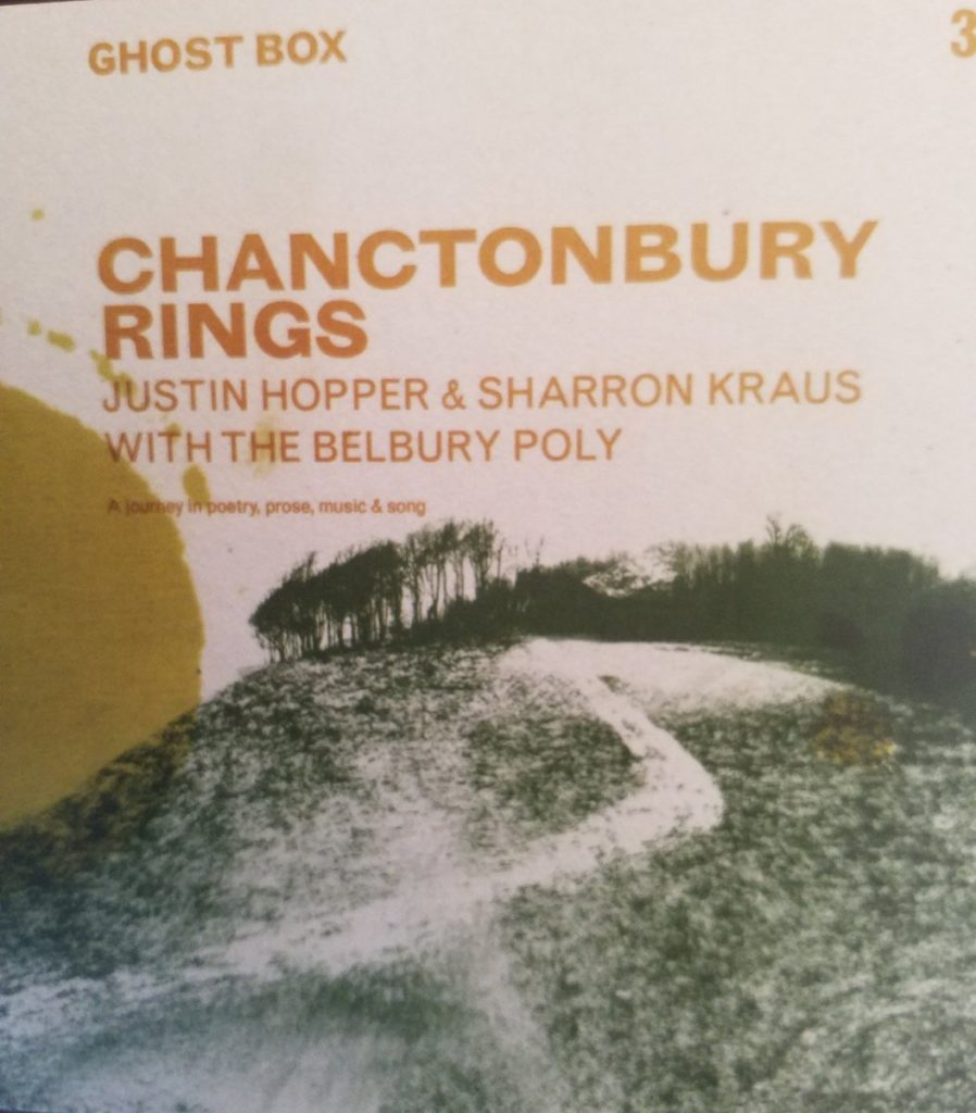 chanctonbury rings Justin Hopper