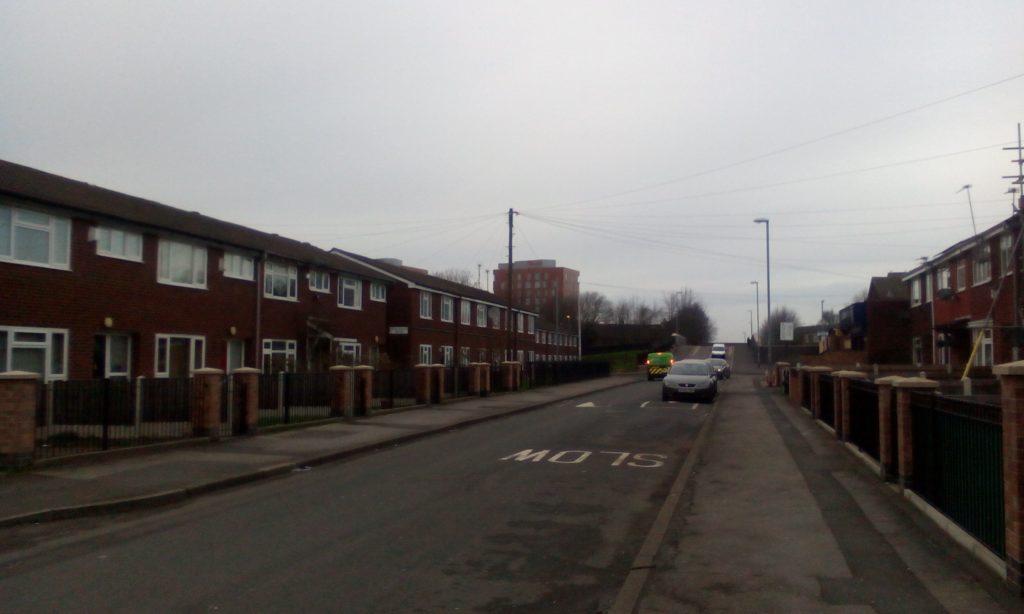 Osborne Street Manchester