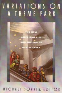 Michael Sorkin book