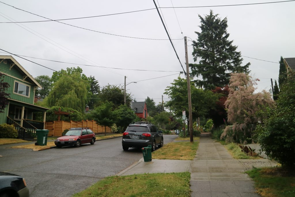 neighbourhood in seattle