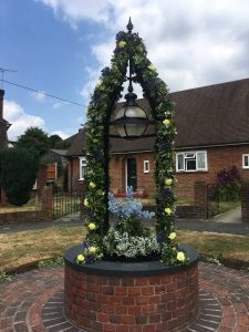 well at epsom