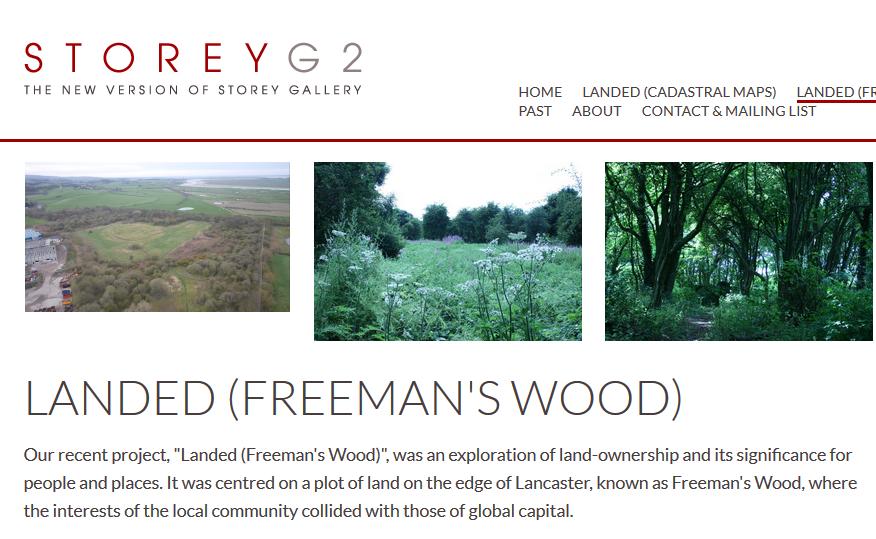 freemans wood