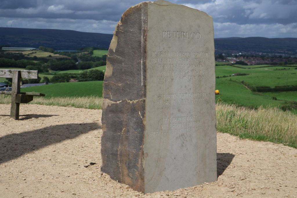 memorial tandle hill
