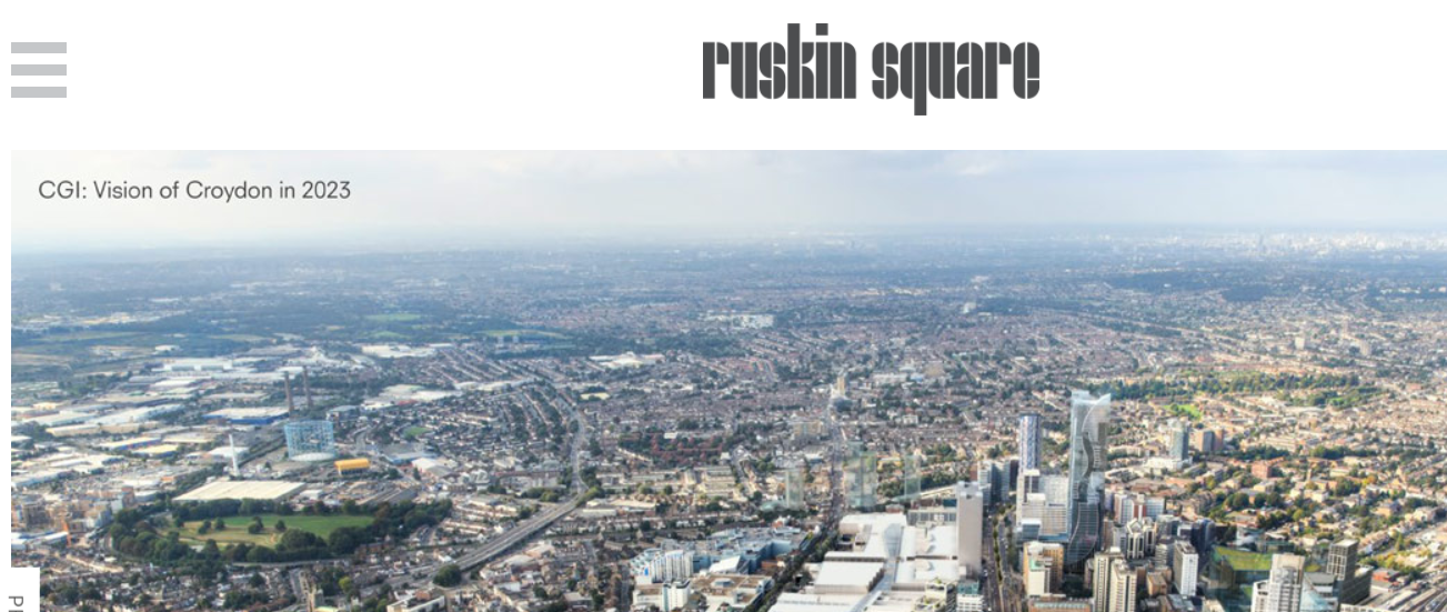 ruskin square