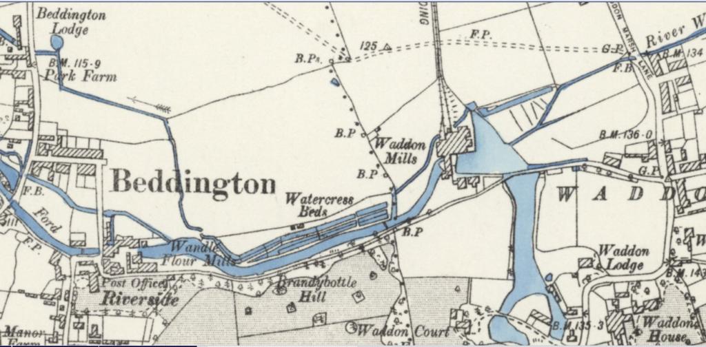 wandle 1896